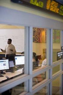 Finance And Risk Management Major