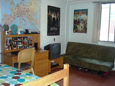 Spooner Hall Rooms Nmu Housing And Residence Life
