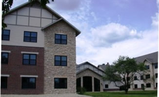 Apartments Nmu Housing And Residence Life