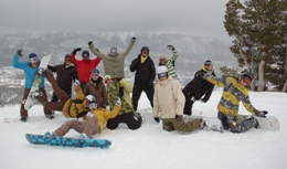 Skate and Snowboard Club