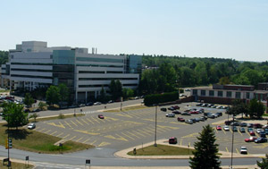 NMU and Marquette General Hospital