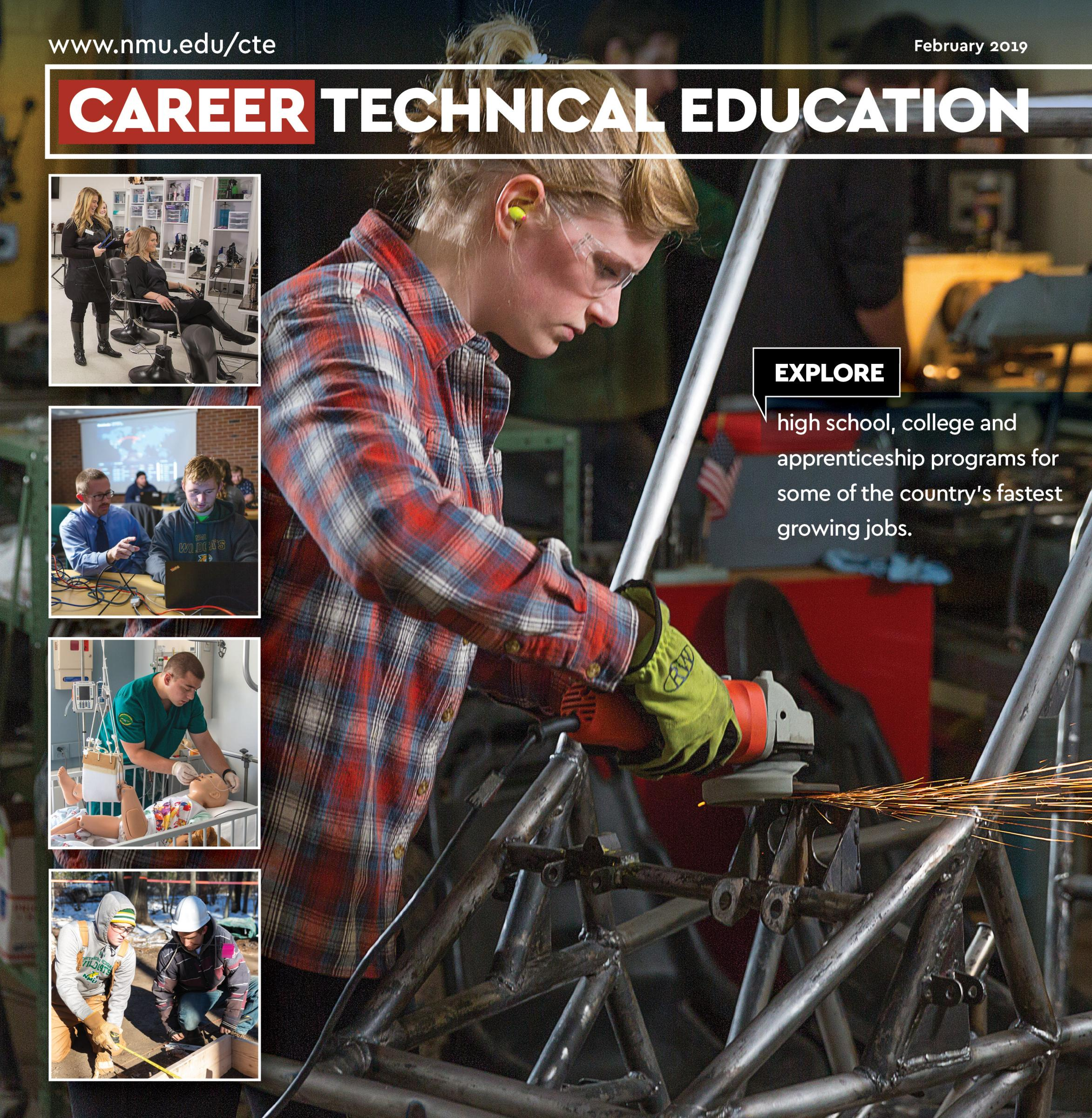Career Tech Education
