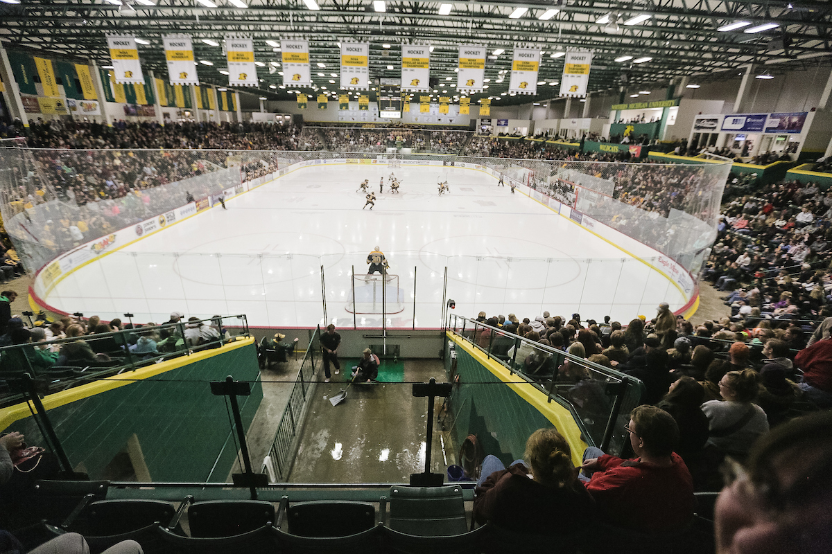 Berry Events Center Nmu Recreational Sports