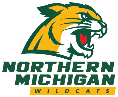 Image result for northern michigan university logo