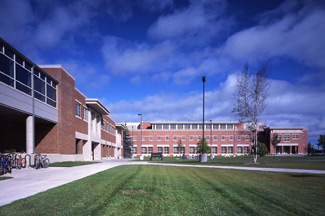 Seaborg Science Complex