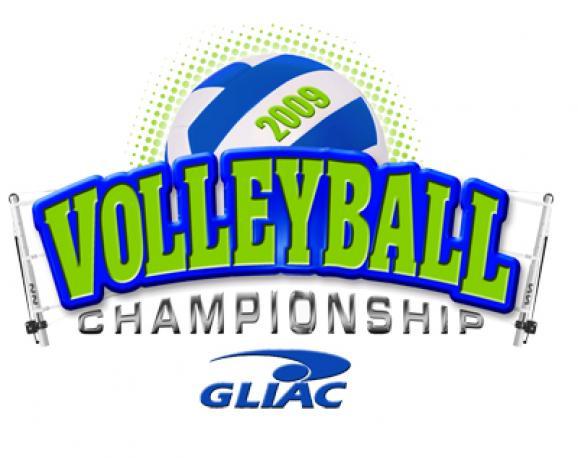 GLIAC Volleyball Tournament