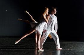 NMU Dance