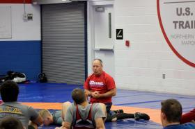 Coach Hermann