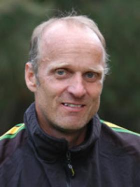 Sten Fjeldheim
