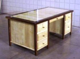 Desk to be Raffled December 8th