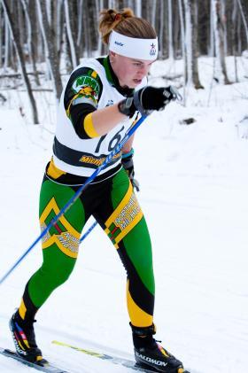 Lindsey Weier