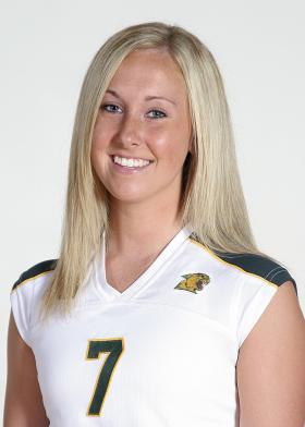 Brittany McGowan
