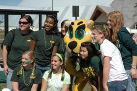 NMU to recognized at the NACMA convention