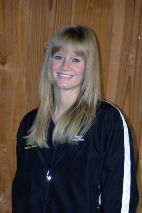 Leslie Luehmann