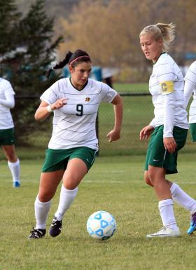 NMU soccer will hold tryout.
