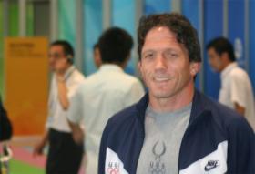 Coach Steiner