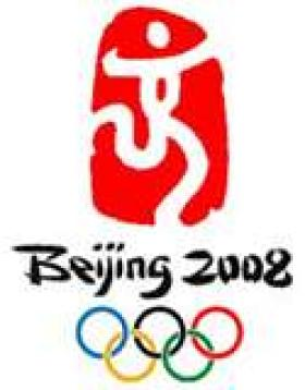 2008 Summer Olympics in Beijing