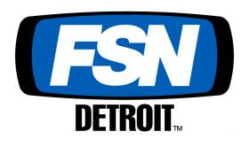 FSN Detroit  to show NMU-MTU football game