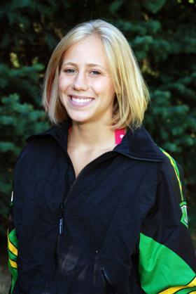 Christina Gillis