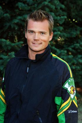 Martin Stuge Banerud