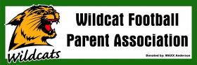 Wildcat Football Parent Association