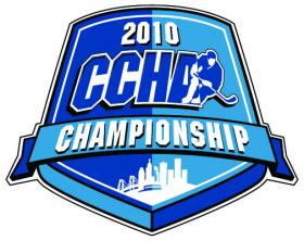 2010 CCHA Championship