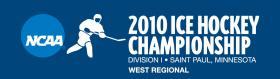 NCAA West Regional