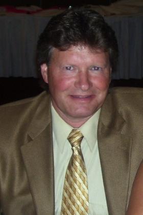 Mike Mielke