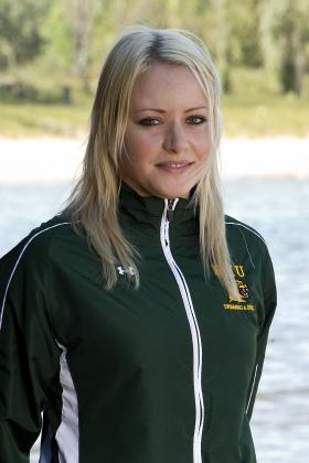 Olga Budiansky