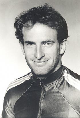Pete Vordenberg