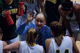 Head Coach Troy Mattson