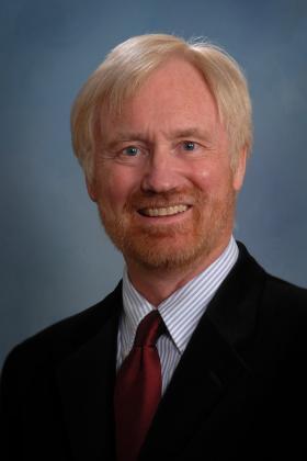 Alan McEvoy