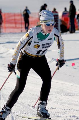 Skiers opened season with a successful weekend