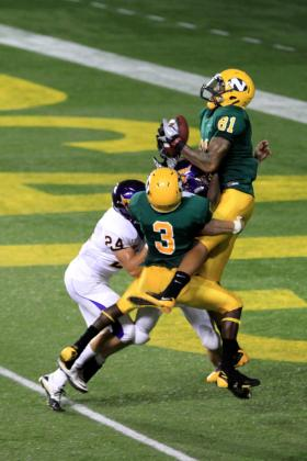 2012 NMU Football Preview