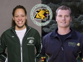 January Athletes of Month