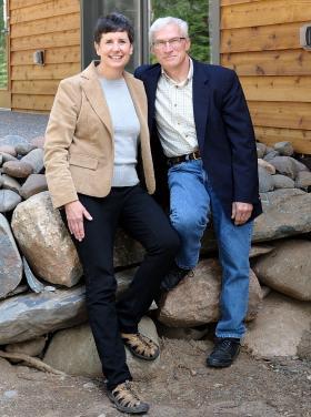 Bette and Dean Premo