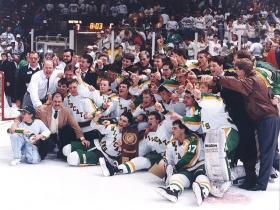 1991 National Championship