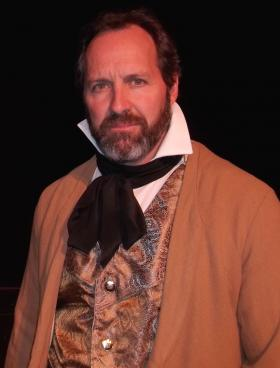 Paul Truckey