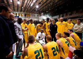 NMU Men's Basketball