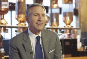 Schultz (CNNMoney)
