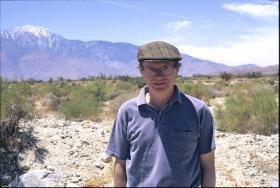 Russ Thorburn, NMU professor