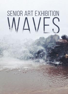 Senor art exhibit