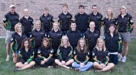 2010-11 Nordic Ski Team