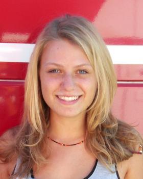Charlotte Cialek