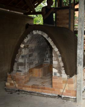 The soda kiln