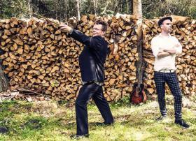 Arto and Antti