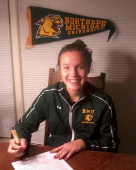 Katie Bourguignon