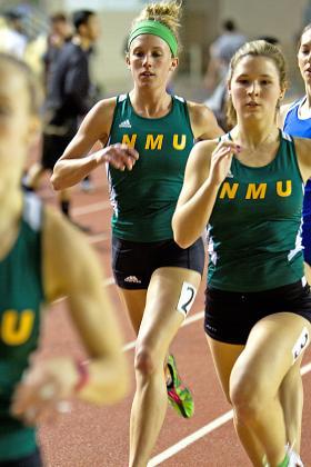 Katie Granquist and Kristina Mattson