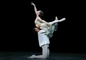 Royal Opera Photo