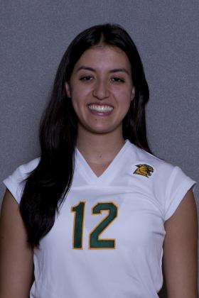 GLIAC Freshman of the Year - Ana Lopes